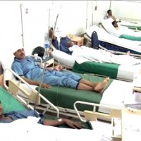 Hospitals Imposed Emergency