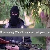 ISIS France Threats