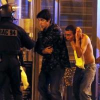 ISIS Paris Attack