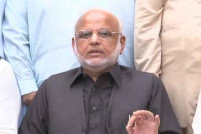 Ijaz Chaudhry