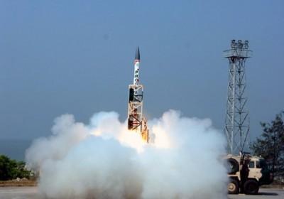 India's Missile Tests Failed