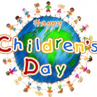 International Children's Day