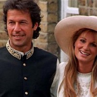 Jemima And Imran Khan