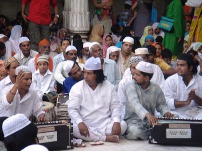 Khwaja Garib Nawaz Qawwali