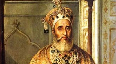 King Aurangzeb
