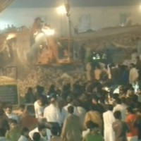 Lahore Factory Accident