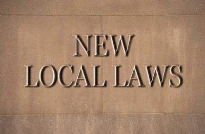 Local Bodies Laws