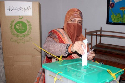 Local Government Elections
