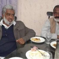 Malik Ghulam Mohammad jhatlha Honors Lunch (2)