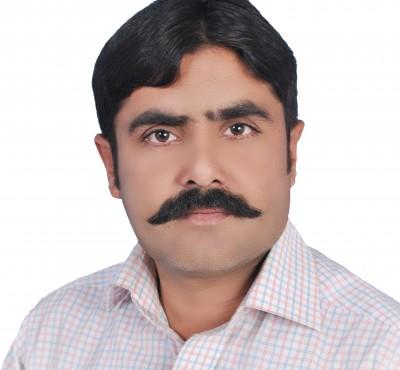 Mian Rashid Qamar