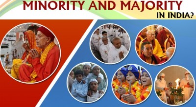 Minoritiesin India