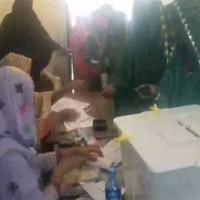 Mirpur Khas Election