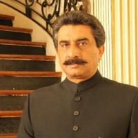 Mr. Ghalib Iqbal