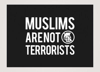 Muslim Are Not Terrorist