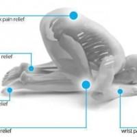 Namaz Physical Benefits