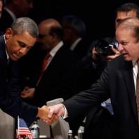 Nawaz Sharif America Visit