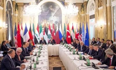 Negotiations between 19 Countries