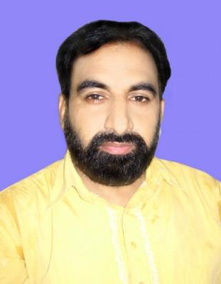 Nouman Qadir Mustafai
