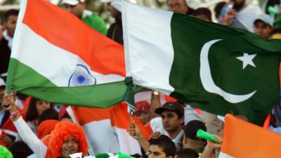PakIndia Cricket Series