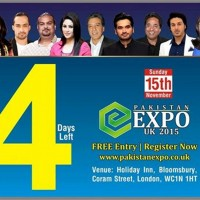 Pakistan Expo 2015