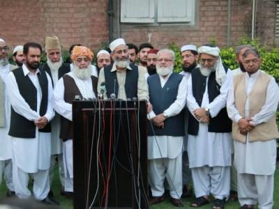 Pakistan Religious Parties