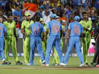 Pakistan and  India Series