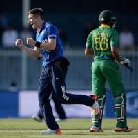 Pakistan vs England 3rd ODI