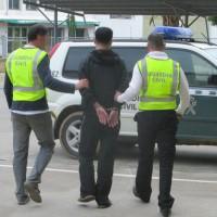 Pakistani Descent British Citizen Aressted