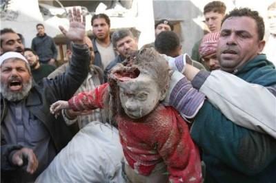 Palestine child