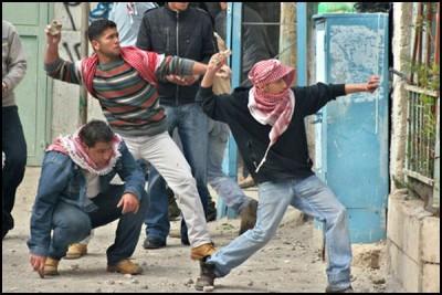 Palestinian Muslims