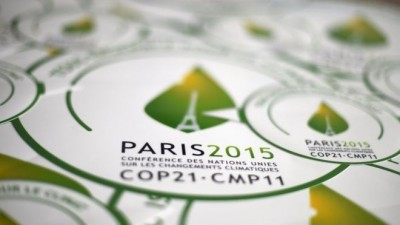 Paris Environmental Conference