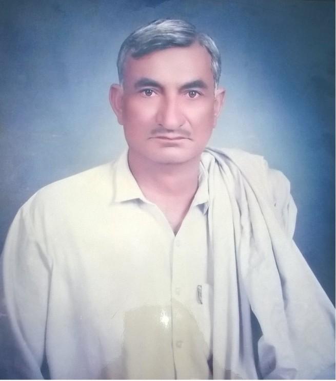 Pir Hameed Khan