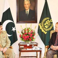 Prime Minister Meeting