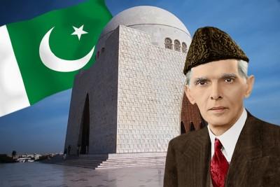 Quaid Mohammad Ali Jinnah