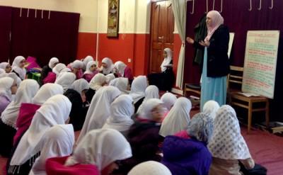 Quran Sessions Women