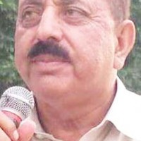 Raja Maqsood Ahmed