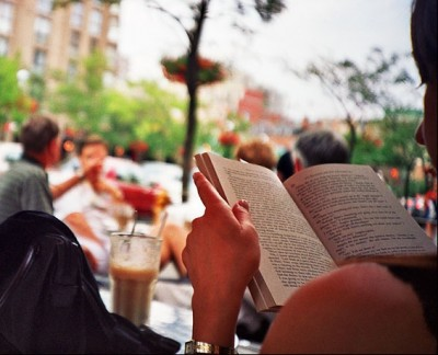 Reading Detective Novels