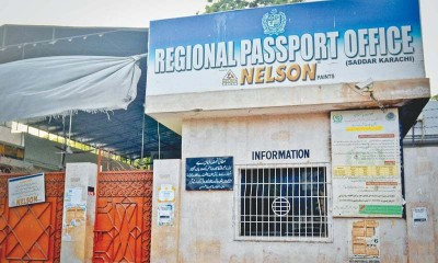Regional Passport Office