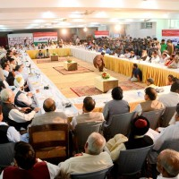 Religious Parties Conference