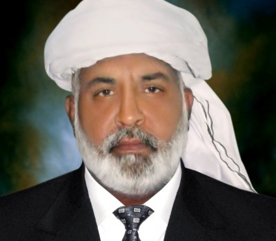 Sardar Ghulam Abbas Khan
