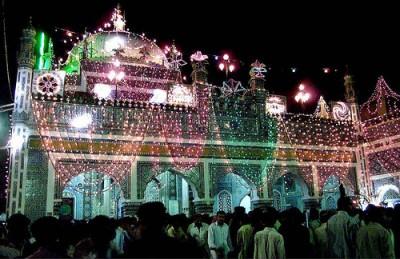 Shah Abdul Latif Bhati Urs