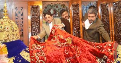 Shah Abdul Latif Bhati,Urs