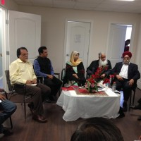 Sharif Academy International Canada Pehli Adbi Mehfil