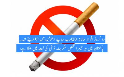 Smoking-Day