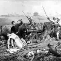 Subcontinent History