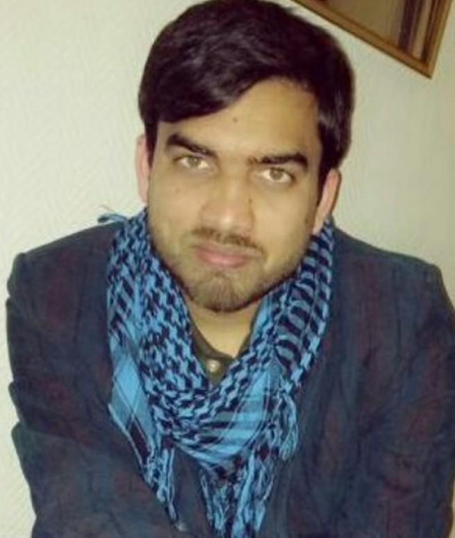 Syed Bakshi Waqar Hashmi