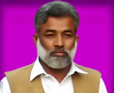 Tariq Mehmood