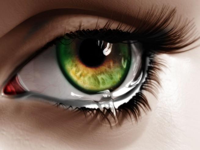 Tear Eyes