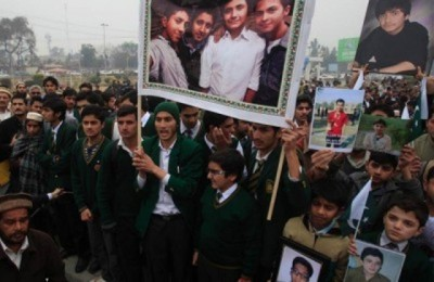 Terrorists for APS