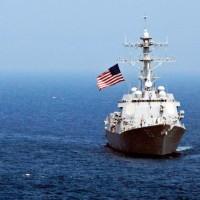 Warship USA